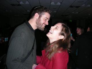 Tomer and joanna